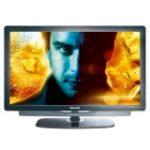 "40PFL9705H 102 cm 40"" 3D Ready LCD TV (Direct LED - DVB-C MPEG4, DVB-T MPEG4 - NTSC, PAL, SECAM - HDTV 1080p - 176° / 176° - 16:9 - 1920 x 1080 - 1080p - Surround - 100 Hz)"
