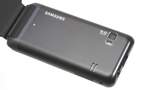 Samsung Wave 723 Review