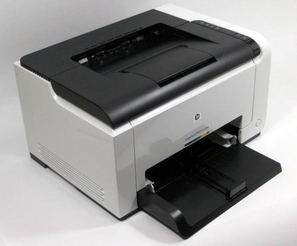 Hp Laserjet Cp Color Printer Review