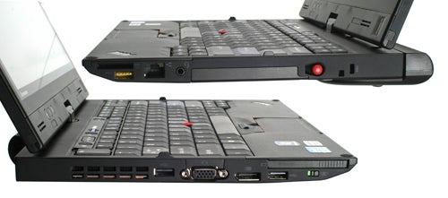Lenovo ThinkPad X220 Tablet (X220T) Review   Trusted Reviews