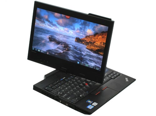 Lenovo Thinkpad X220 Tablet X220t Review Trusted Reviews