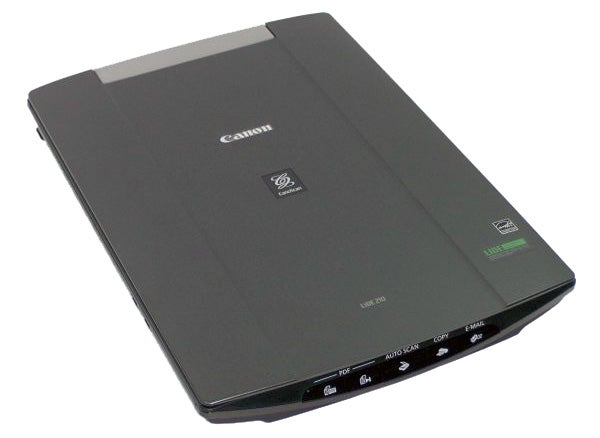 CANON CANOSCAN LIDE 210 SCANNER DRIVER WINDOWS 7 (2019)