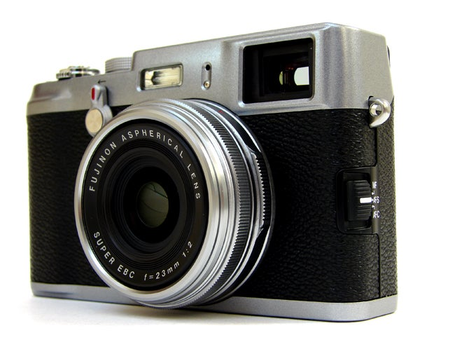 Fujifilm Finepix X100 Review | Trusted Reviews