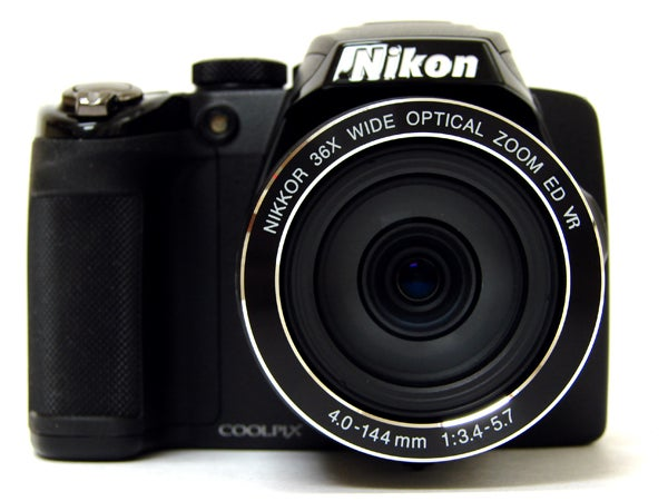 nikon coolpix p500 review trusted reviews rh trustedreviews com Nikon Coolpix P500 Tutorial English nikon coolpix p500 user guide