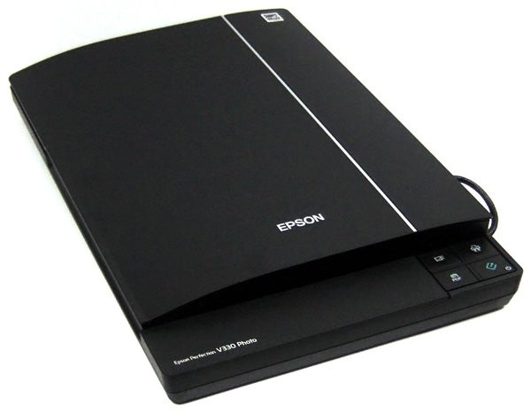 Epson Perfection V330 Photo