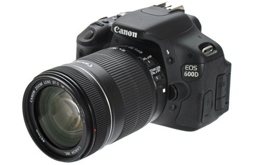 Canon EOS 600D Review | Trusted Reviews