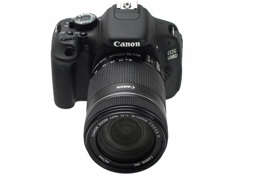 How To Take Black And White Pictures On Canon 600D