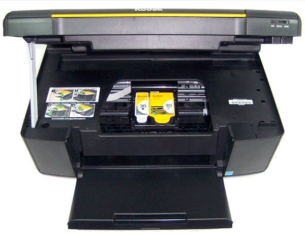KODAK C110 PRINTER DRIVER FOR PC