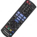 Panasonic SC-BTT370 - remote