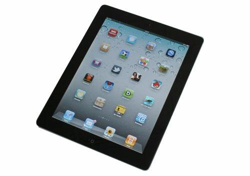 Apple iPad 2 front