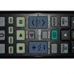 HT-D5500 remote