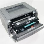 Lexmark E360dn - Cartridge
