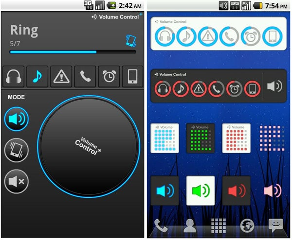 Volume Control + Android App Review | Trusted Reviews
