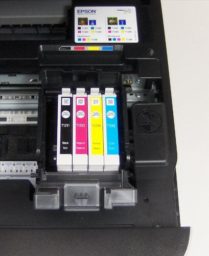 Epson Stylus Office BX925FWD cartridges