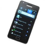 Samsung Galaxy S2 Contacts