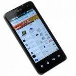 LG Optimus 2X 3