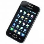Samsung Galaxy Ace S5830 1