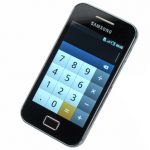 Samsung Galaxy Ace S5830 4