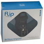 Flip Video Action Tripod