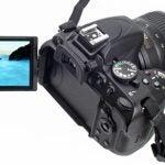 Nikon D5100 4