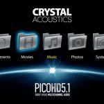 PicoHD5.1 GUI