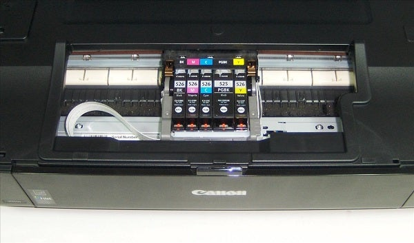 Canon Pixma Ix6550 Review Trusted Reviews