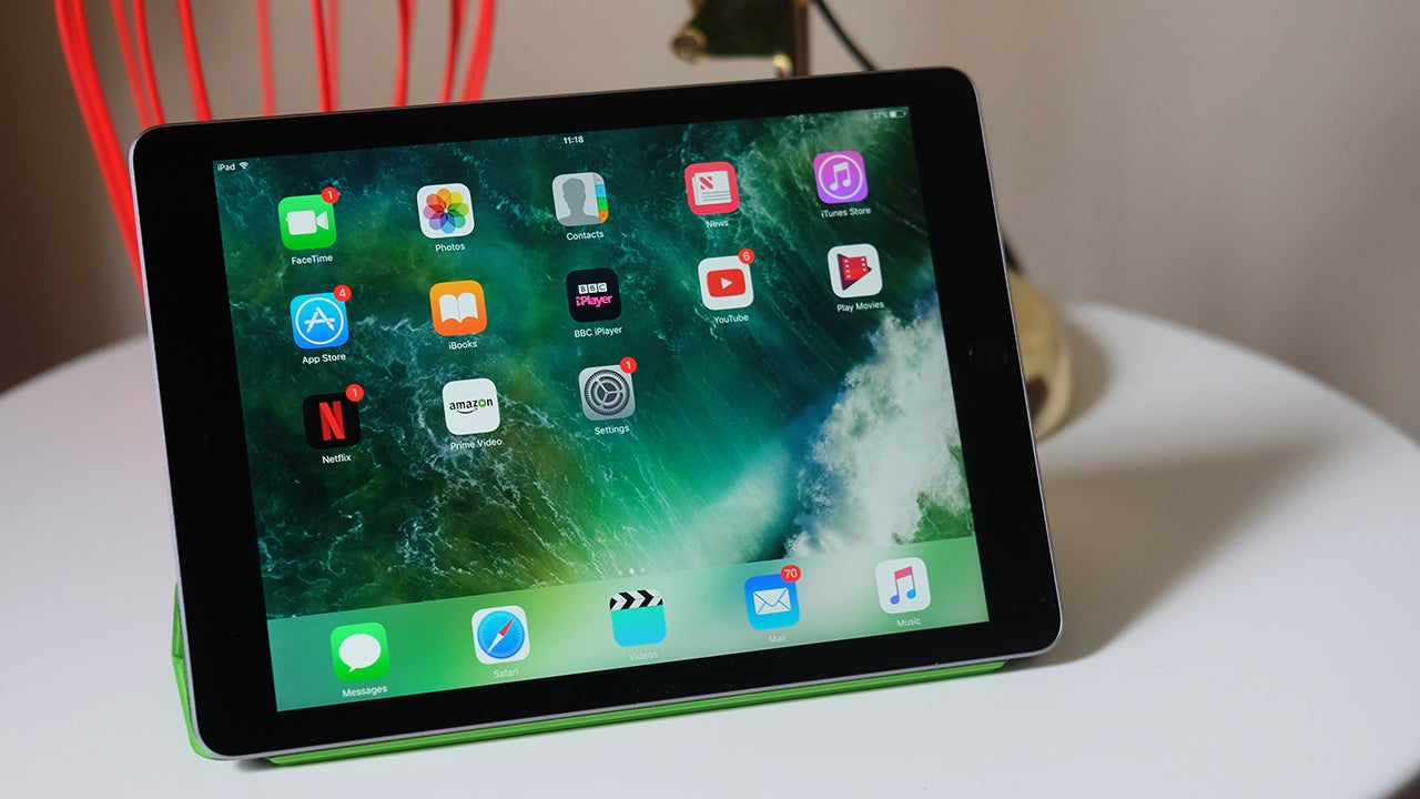 ipad 9 7 inch 2017 review trusted reviews