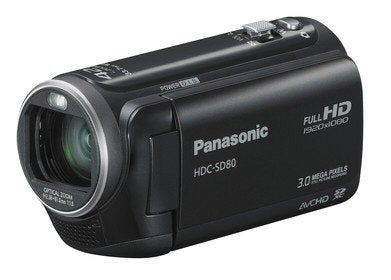panasonicsd80