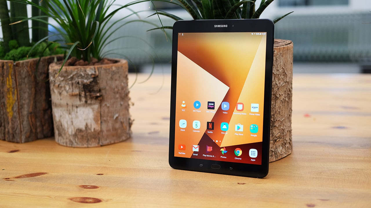Samsung Galaxy Tab S3 Review An Average Tablet Trusted Reviews