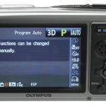 Olympus TG-310 3