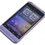 HTC Salsa 8