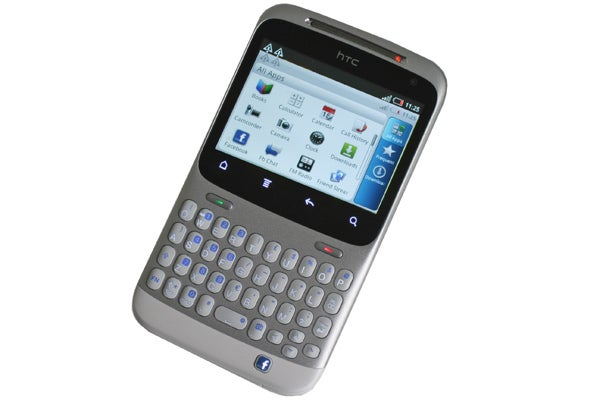 HTC ChaCha 7