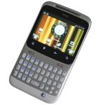 HTC ChaCha 8
