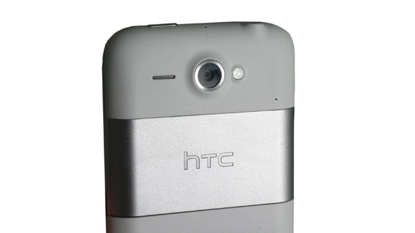 HTC ChaCha Review | Trusted Reviews