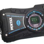 Pentax WG-1 7