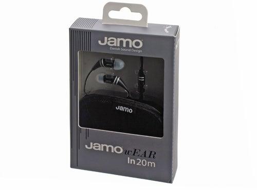Jamo wEAR In20m