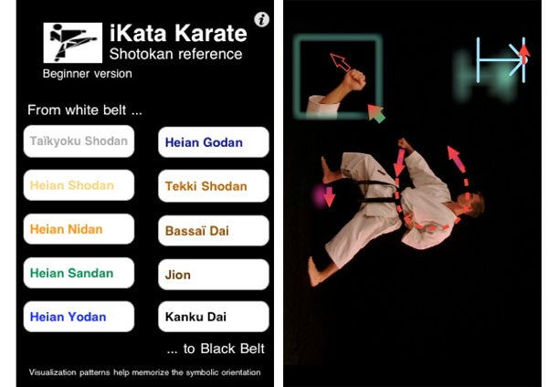 Ikata Karate Basic
