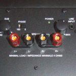 Waterfall Audio Hurricane Evo