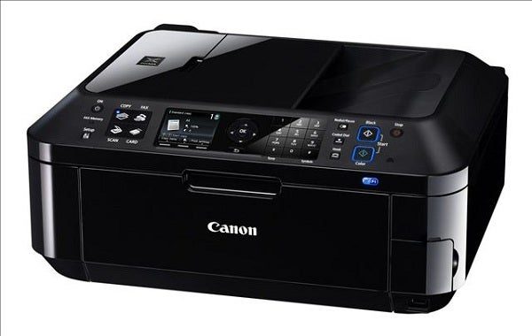 Canon Pixma Mx420 Review