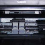 Canon PIXMA MX420 - Cartridges