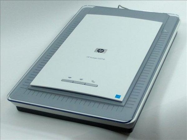 Hp Scanjet G3010 Software Download