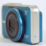 Canon SX230 HS 1