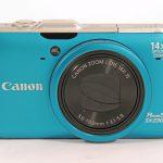 Canon SX230 HS 2
