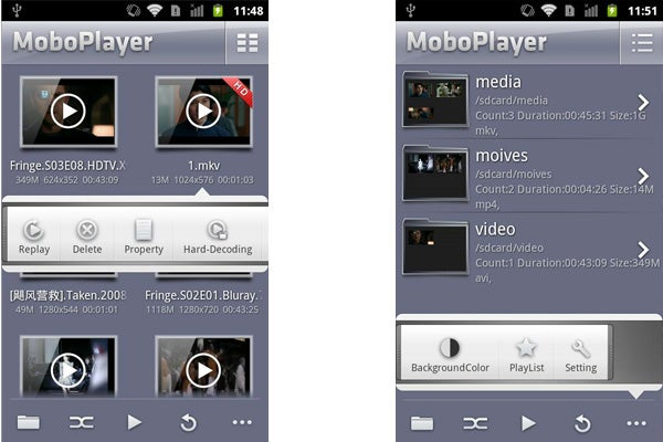 MoboPlayer