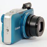 Canon SX230 HS 3