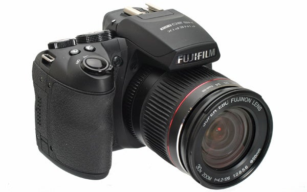 fujifilm hs20 exr review trusted reviews rh trustedreviews com Instruction Manual Example Owner's Manual