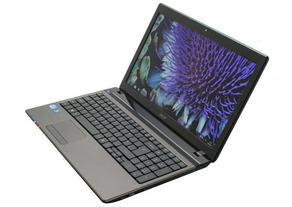 Acer Aspire 5750 Review Trusted Reviews