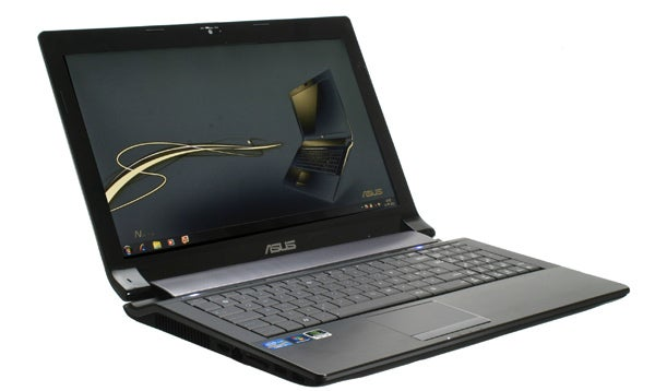 ASUS N53JQ NOTEBOOK	SYSTEM MONITOR DRIVER WINDOWS