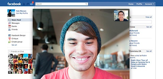 Facebook Video Calling Review | Trusted Reviews