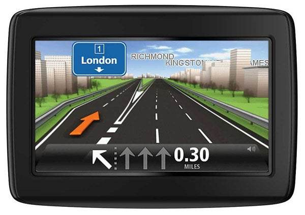 tomtom start 20 review trusted reviews rh trustedreviews com tomtom manual start 25 tomtom manual start 25